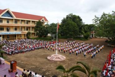 TP. Hà Nội cho phép thành lập Trường THCS và Trung học phổ thông Lê Quý Đôn