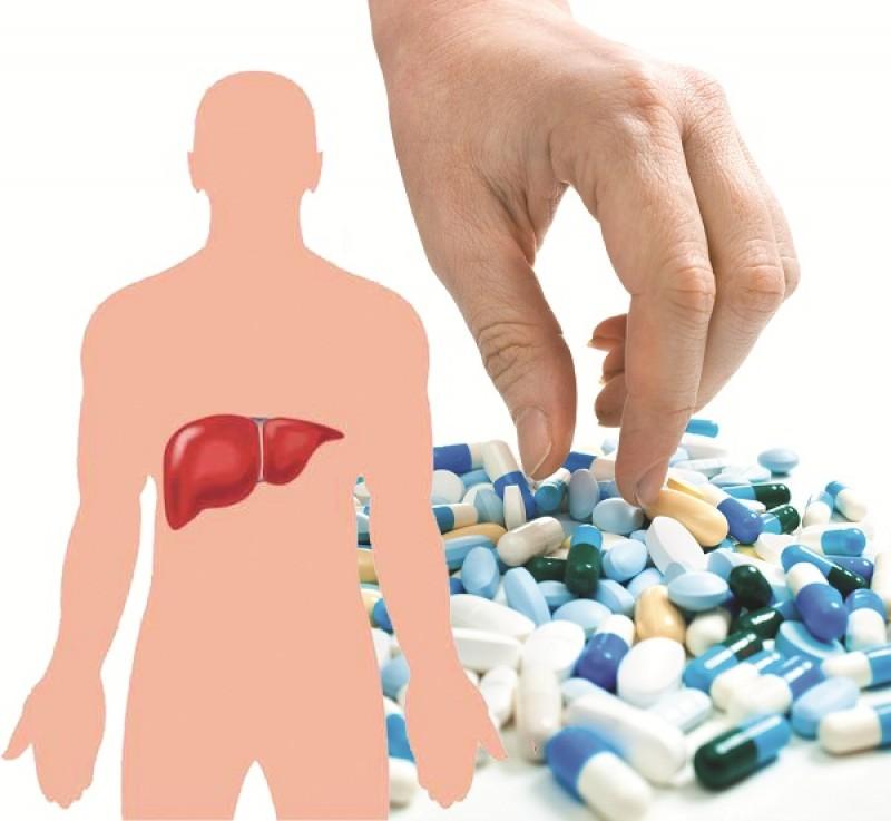 Viêm gan có cần uống thuốc suốt đời không?