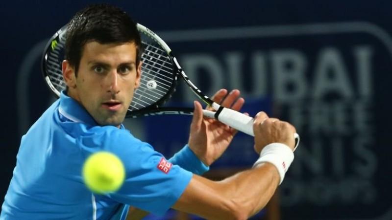 Djokovic chật vật vượt qua Del Potro