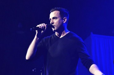 Tommy Page - Ca sỹ 'A Shoulder To Cry On' tự tử ở tuổi 46