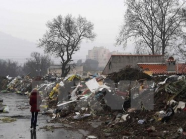 Hàng triệu trẻ em tử vong mỗi năm do ô nhiễm môi trường