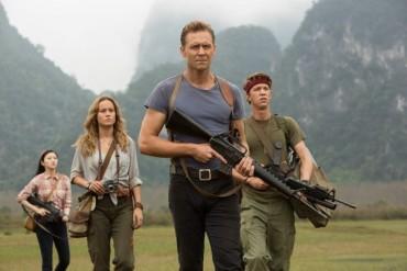 Tại sao Việt Nam là địa điểm hoàn hảo cho 'Kong: Skull Island'?
