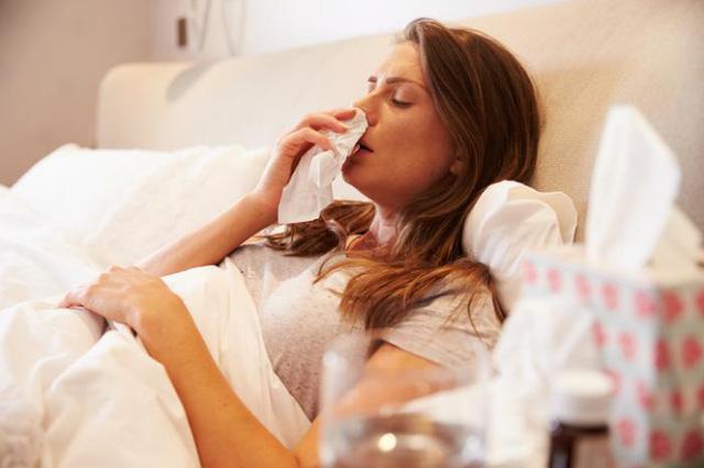 Có nên dùng thuốc chống viêm khi bị cảm lạnh?