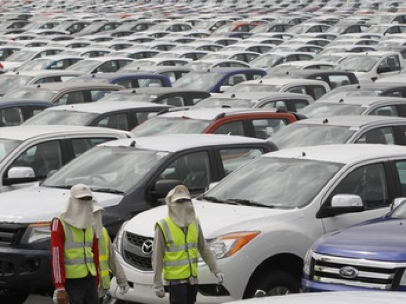 Hàng nghìn xe giá rẻ Thái Lan, Indonesia, Ấn Độ 'đổ bộ' về Việt Nam