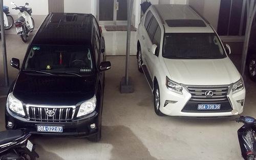 Thủ tướng lệnh chấm dứt việc nhận ô tô doanh nghiệp tặng