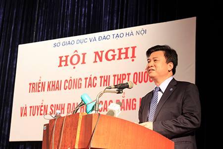 Hà Nội lưu ý 4 vấn đề về thi THPT quốc gia 2017