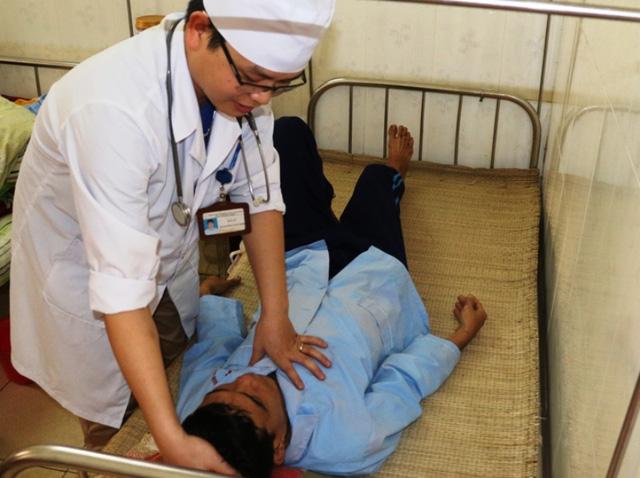 Ăn tiết canh, một bệnh nhân tử vong do nhiễm liên cầu lợn