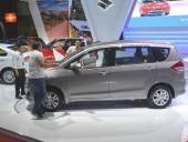 Ôtô sẽ giảm giá bao nhiêu khi thuế bằng 0%?