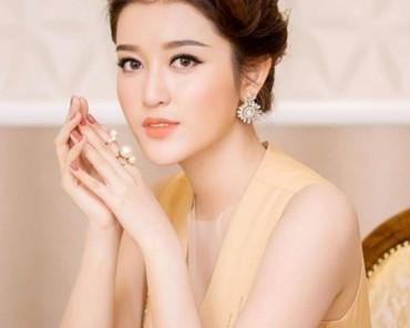 Á hậu Huyền My dự thi Hoa hậu Hòa bình Quốc tế 2017