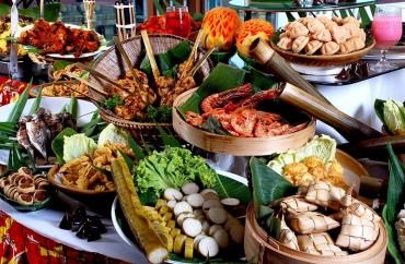 Thiên đường ẩm thực thế giới tại Hà Nội