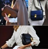 5 kiểu túi xách phái đẹp nên có