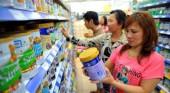 Lấy ý kiến về đăng ký, kê khai giá sữa cho trẻ em dưới 6 tuổi