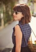 4 kiểu tóc ngắn đón hè cho phái đẹp