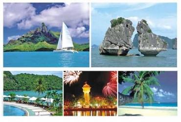 Du lịch Việt Nam hấp dẫn du khách quốc tế vì an ninh tốt