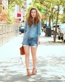 Những chiếc quần jeans 'phép màu' không thể thiếu