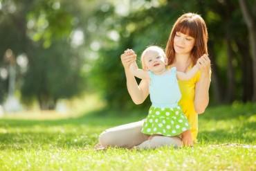 Lợi ích trẻ nhận được khi vui chơi ngoài trời