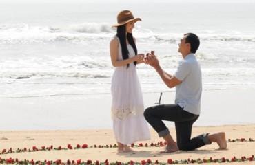 Lời cầu hôn
