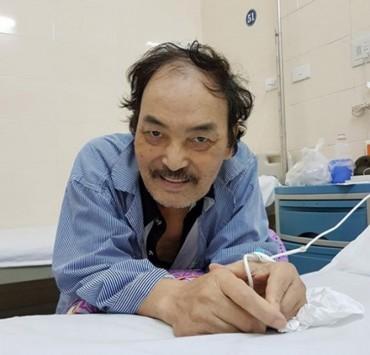 Diễn viên Hoàng Thắng qua đời sau 3 tháng chiến đấu với bệnh ung thư