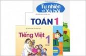 Tháng 4/2018 có sách giáo khoa mới lớp 1 và lớp 6