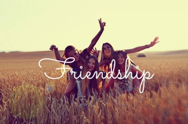 Lợi ích bạn nhận được khi có những người bạn tốt