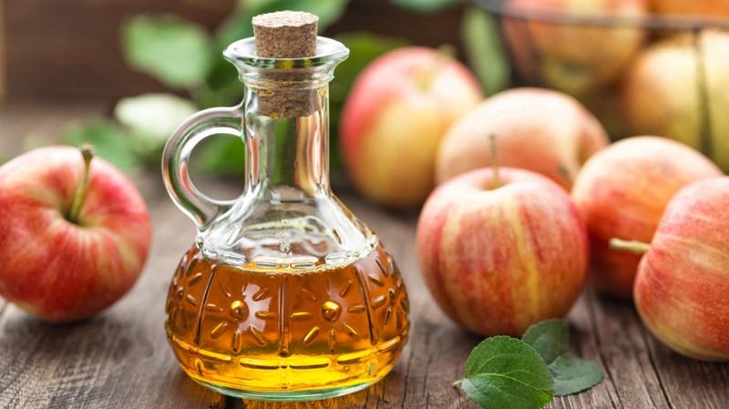 Bạn đã biết hết những tác dụng tuyệt vời của dấm táo