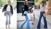 Diện jeans ống loe thế nào cho chuẩn dáng đẹp nhất