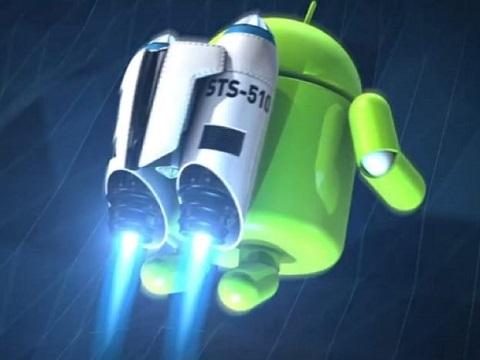 5 cách giúp tăng tốc thiết bị chạy Android