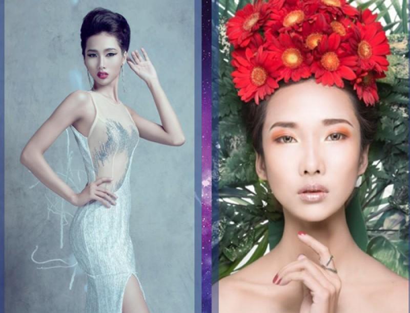 Lộ diện những ứng viên của Hoa hậu Hoàn vũ Việt Nam 2017
