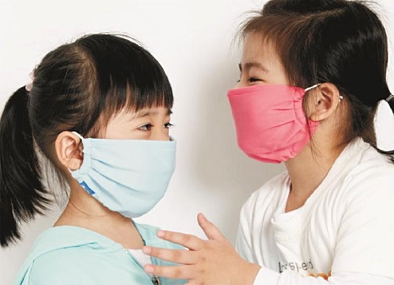 Tránh sử dụng bừa bãi ảnh trẻ em
