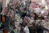 Khởi tố vụ án hất chất bẩn vào quầy bán thịt lợn ở Hải Phòng