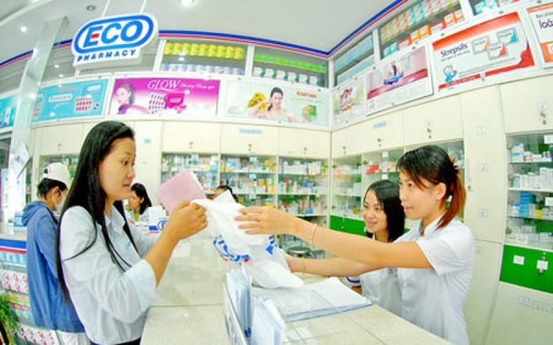 Quản chặt giá thuốc, lợi nhuận không được quá 15%