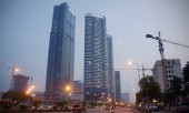 Giá thuê văn phòng tại Hà Nội có xu hướng tăng