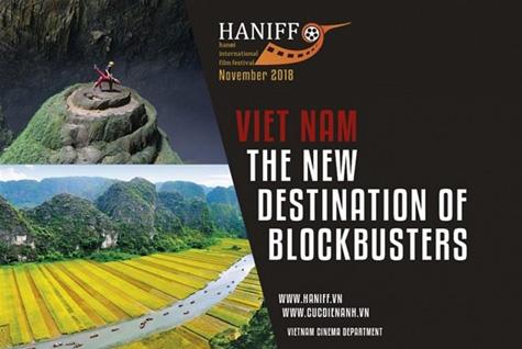 Việt Nam lần đầu tiên dự LHP Cannes tại Pháp