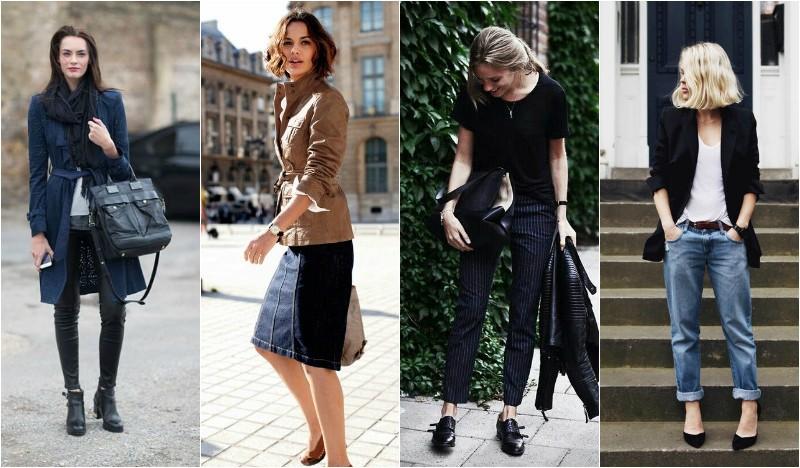 Điểm danh những 'lỗi thời trang' dân công sở nên tránh