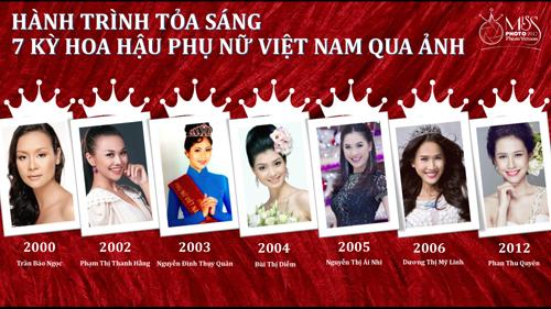Cao 1,58m có thể dự thi Hoa khôi Phụ nữ Việt Nam