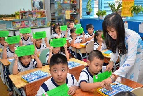 Giáo viên, cán bộ quản lý quyết định thành bại của đổi mới giáo dục