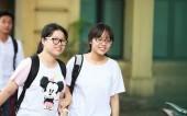 Sở Giáo dục và Đào tạo Hà Nội công bố số lượng học sinh dự tuyển lớp 10 THPT công lập