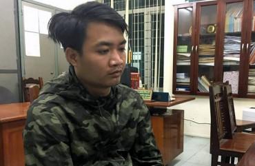 Hà Nội: Bắt đối tượng trong đường dây vận chuyển 490 bánh ma túy trong bình gas