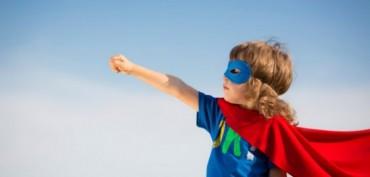 Giúp con xây dựng sự tự tin bằng tình cảm và lý trí
