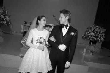 Kim Tae Hee xác nhận đã mang thai con đầu lòng