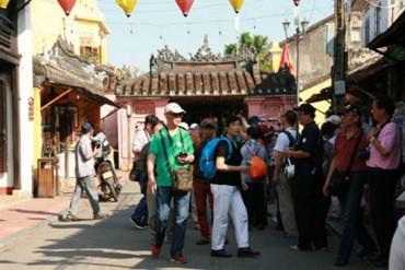 Duy trì thị trường khách du lịch Trung Quốc: Chấn chỉnh quản lý điểm đến