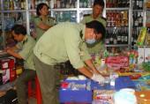 Cầu Giấy xử phạt gần 2 tỷ đồng vi phạm an toàn thực phẩm