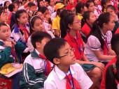 Sở Giáo dục và Đào tạo Hà Nội nghiêm cấm các trường tuyển sinh trước thời hạn