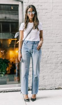 Mom jeans đâu chỉ là