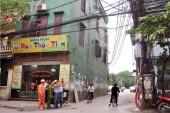 EVN Hà Nội: Luôn làm tốt công tác phòng chống cháy nổ