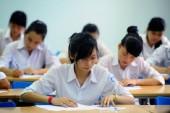 Ngày mai, 71.000 học sinh TPHCM thi vào lớp 10