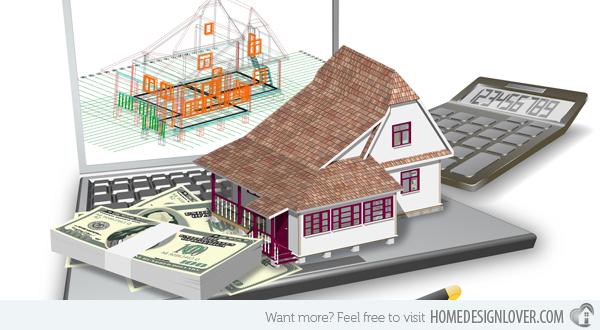 10 lưu ý khi xây nhà để không phải hối hận