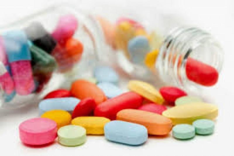 Phát hiện lô thuốc giả Prednisolon 5mg