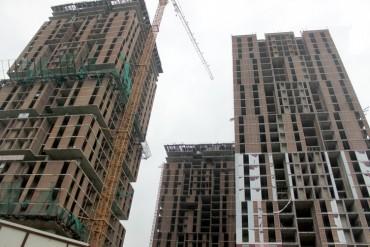 Thị trường bất động sản đang tồn kho 3.325 căn hộ chung cư