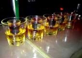 Rượu pha nước ngọt: Tác hại khôn lường